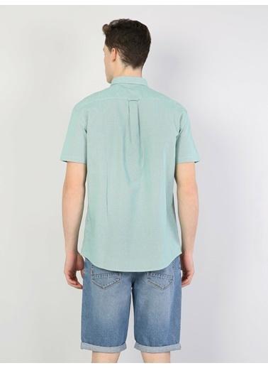 Colin's Gömlek Yeşil